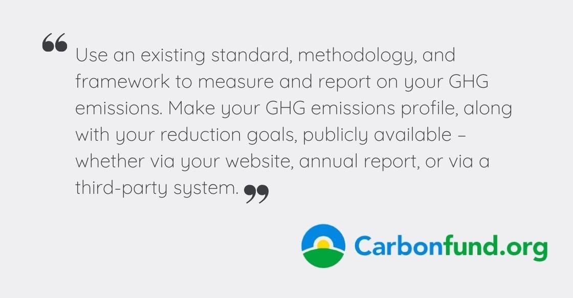 Carbonfund.org on GHG (1)