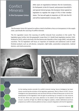 eu conflict minerals compliance guide teaser image